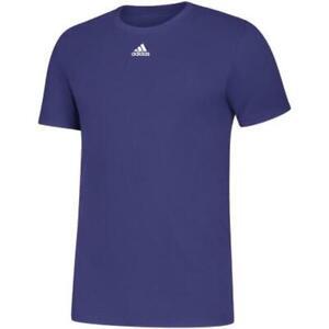 Adidas Amplifier Men's Tee T-Shirt Shirt Top Logo Short Sleeve