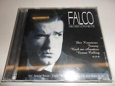 CD  Falco - Helden Von Heute