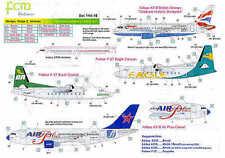 FCM 1/144 Airbus A319 BRITISH AIRWAYS 'Chatham Dockyard' # 44015