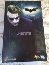 Hot Toys 1/6 The Dark Knight TDK The Joker MMS68