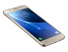 SAMSUNG Galaxy J5 2016 J510FD Dual SIM Gold Unlocked Smartphone