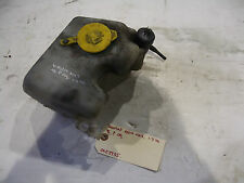 Vauxhall Astra MK3 1.7 TD 5dr 1996 P Reg Washer Bottle and Pump