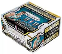1-SEALED HOBBY PACK from 2020-21 NBA PANINI PRIZM BASKETBALL HOBBY BOX - IN HAND