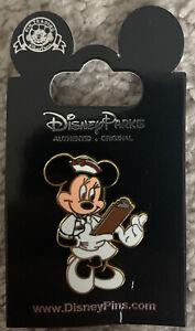 Disney Minnie Mouse Nurse Doctor Hospital Pin