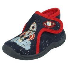 20 Scarpe Pantofole blu per bambini dai 2 ai 16 anni