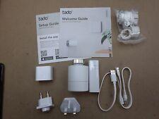 Tado Smartes Heizkörper-Thermostat Starter Kit V3+, I01294