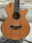 Cort  (콜트) Acoustic / Electric Classical Guitar, Model: CEC5 for sale