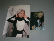 Astrid S - Hurts So Good signed signiert autograph Autogramm auf 20x28 cm in per