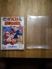 * Little Ninja Brothers * PAL B - NES - Nintendo Entertainment - komplett