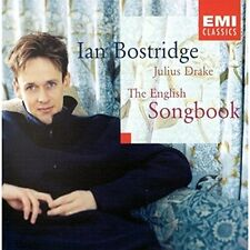 Ian Bostridge, Julius Drake: The English Songbook - CD Emi