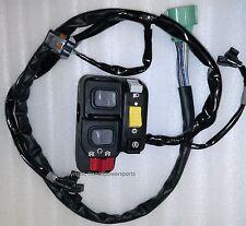 Honda TRX500 Foreman Electric Shift Start Kill Light Switch 2008 2009 - 2013 11