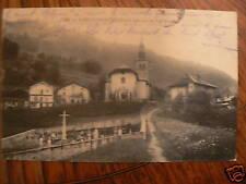 cpa 73 saint nicolas la chapelle vue generale