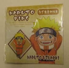 Naruto spilla personaggio character pin - Naruto RARE