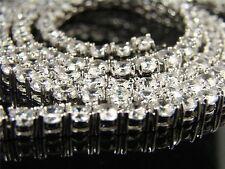 Brass Cubic Zirconia CZ Jewellery for Men