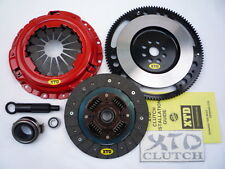 XTD STAGE 1 CLUTCH & 9LBS FLYWHEEL KIT 88-91 HONDA CRX CIVIC EF8 9 SiR B16A1