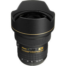 Nikon AFS 14-24mm F2.8G ED Ultra Wide Angle Zoom Lens Brand New