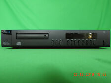Arcam Alpha 5+ featuring TDA-1541 DAC chip and CDM-9 magnetic swing arm mech.