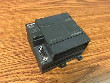 Siemens 6ES72110AA200XB0 SIMATIC S7-200, CPU 221