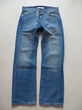 Levi's 533 LOOSE Jeans Hose W 30 /L 32, Kult Modell ! weites Bein, Knopfleiste !