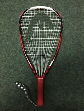 Demo Head Amp 175G Racquetball Racquet 3 5/8 Grip