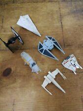 Star Wars LFL Starship Figures (set of 6)