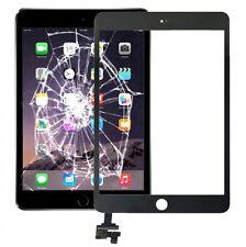 écran tactile Verre Affichage Noir IC Puce compatible avec Mini de Apple iPad 3