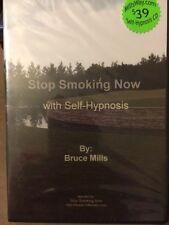 Stop Smoking Now - Self Hypnosis CD SRP $39