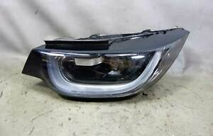Damaged 2014-2015 BMW i01 i3 City Vehicle Factory Left Front LED Headlight Lamp
