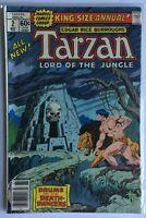 Tarzan Annual #2 (Jan 1978, Marvel)