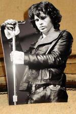 "Jim Morrison ""The Doors"" Rock Star Tabletop Display Standee 10 1/2"" Tall"