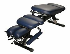 Mt Sa-Chiro-Iron-280 Stationary Chiropractic Table