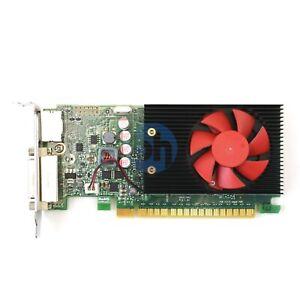nVidia GeForce GT730 -  2GB GDDR5 PCIe-x16 LP Graphics Card GPU