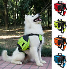 Pet Puppy Dog Harness Bag Hiking Camping Outdoor Backpack Storage Accessories