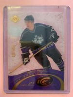A3428 - 2003-04 Upper Deck Ice #113 Dustin Brown RC/999