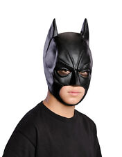 Batman  Kids 3/4 Mask, Dark Knight Rises Costume Mask