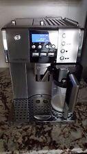 DeLonghi ESAM6620 Gran Dama Super Automatic Beverage Center with Automatic Cappu