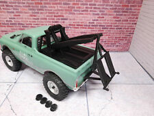 Theme Bed Wrecker C-10 Model 1/24 scale SCX24 3d printed RC prop Kit USA