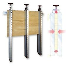"""New PLANO 43"""" Glue Press - Easily Make Flat Panels without Bar Clamps"""