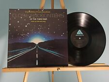 Close Encounters of the Third Kind John Williams Original LP Only Arista Records