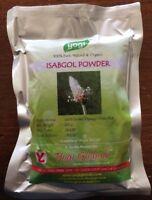 Psyllium Seed Husk/Plantago Ovata/Isabgol Powder 100gm, Free USA Shipping!