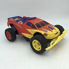 Vintage 1996 XRC Air Devil RC Car Hasbro READ DESCRIPTION.