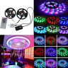 Rope Lights 32.8 Ft (10M) SMD 3528 RGB 600 LED Strip,Color Changing Kit With 44