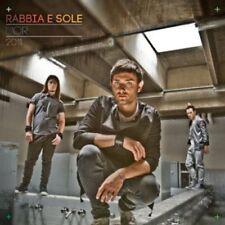 L'OR - RABBIA E SOLE - CD NUOVO