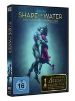 Shape of Water: Das Flüstern des Wassers [DVD/NEU/OVP] Guillermo del Toro