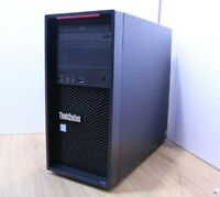 Lenovo Thinkcenter P320 Win 10 Tower PC Intel i7 7700 7th Gen 3.6 16GB 1TB HDD