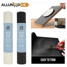 Anti Slip Non Slip Grip Mat Roll Carpet Rug Car Dash Home Garage Liner 150 x 30