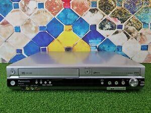 PANASONIC DVD / Video Recorder VHS Player Combo DMR-EZ45V - COPY VHS TO DVD