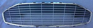 Ford Falcon FG Mk2 Series 2 G6E Turbo lower radiator GRILLE mesh G6 XT