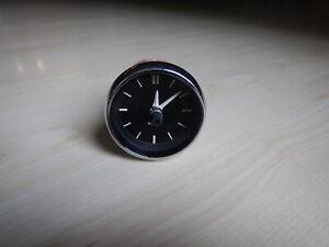 VDO Auto Uhr Mercedes /8 W108 W109 W114 W115 62mm / 57mm Oldtimer