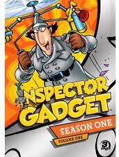 Inspector Gadget: Season 1, Vol. 1 [3 Discs] (2013, REGION 1 DVD New)
